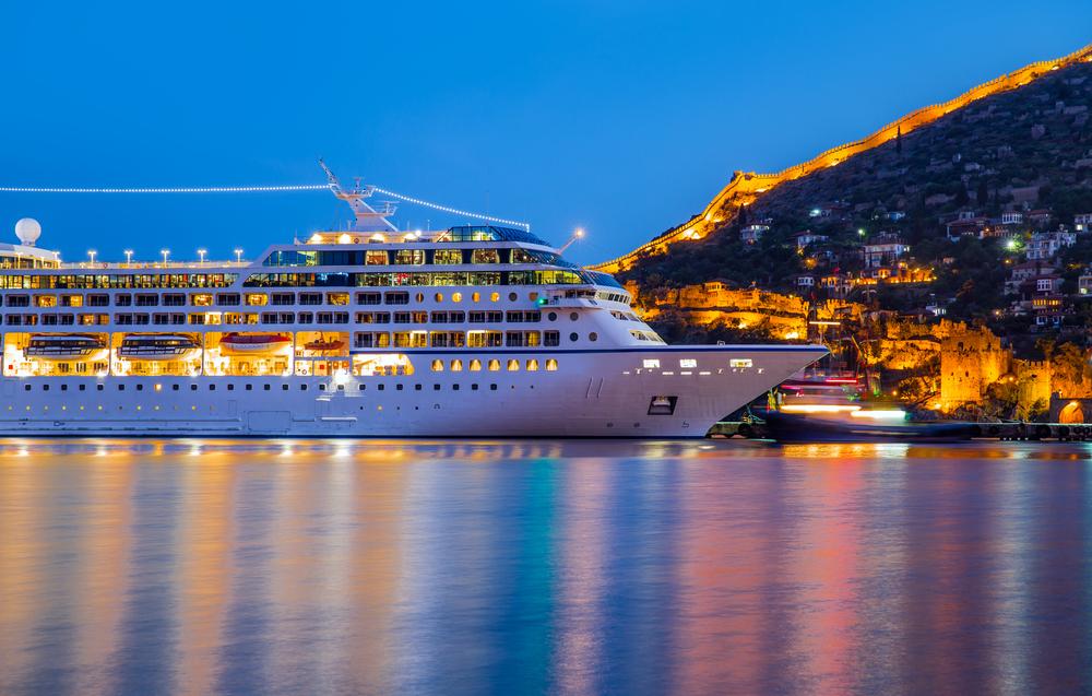 cruceros con salida desde valencia