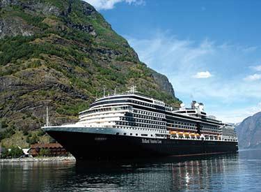 Crucero Australia e Islas del Pacifico | Holland America Line | EE.UU., México a bordo del ms Eurodam