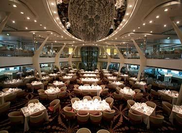 Crucero Caribe | Celebrity Cruises | EE.UU., México, Islas Caimán a bordo del Celebrity Equinox