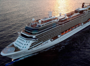 Crucero Hawai | Celebrity Cruises | Hawai a bordo del Celebrity Eclipse