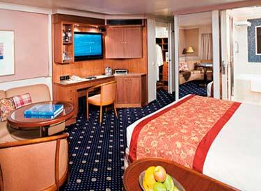 Crucero Mediterráneo y Atlántico | Holland America Line | Desde Civitavecchia (Roma) a Lisboa a bordo del ms Prinsendam