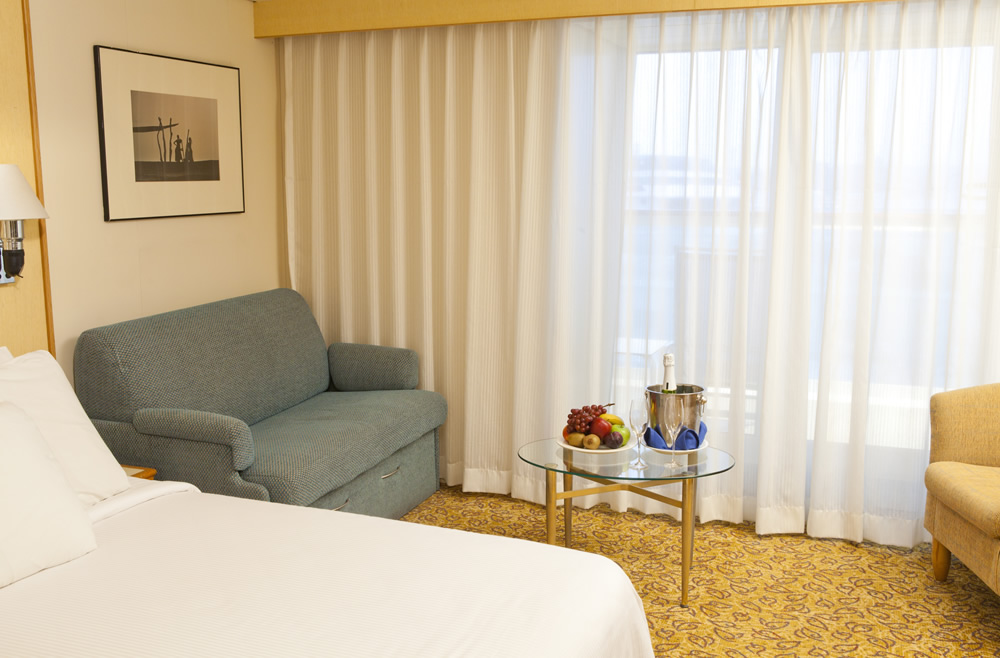 Suite - Sovereign - Pullmantur