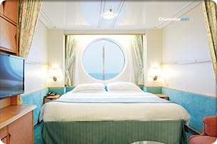 Cabina Interior - Navigator of the Seas - Royal Caribbean