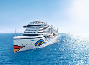 Crucero Norte de Europa y Fiordos | AIDA | Portugal, España, Francia a bordo del AIDAperla