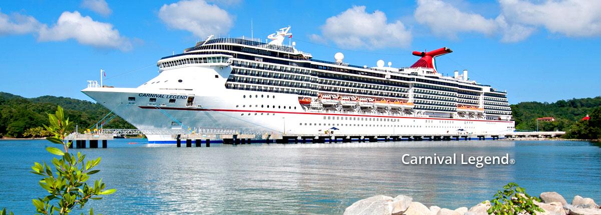 Crucero Hawai | Carnival Cruise Line | Hawai a bordo del Carnival Legend