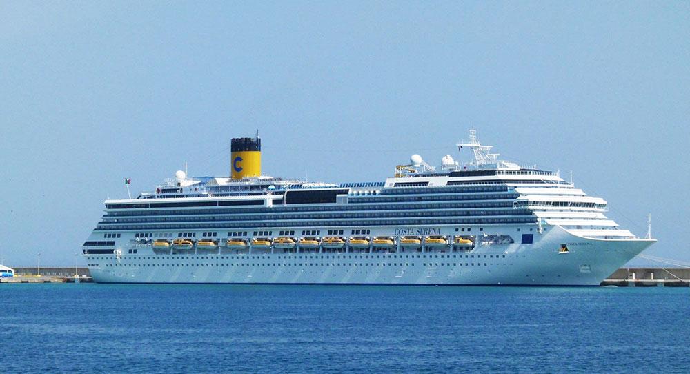 Crucero Asia | Costa Cruceros | Corea Del Sur a bordo del Costa Serena