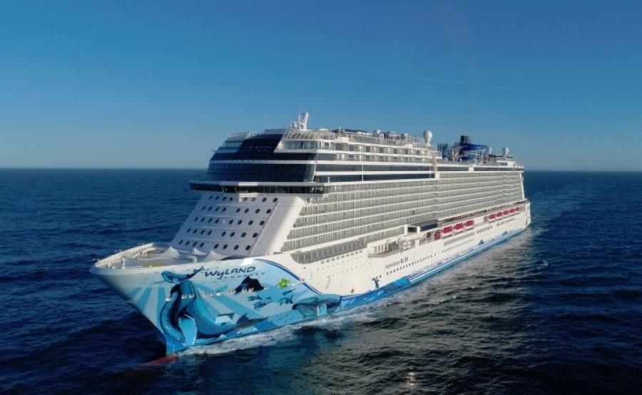 Crucero Caribe | NCL Norwegian Cruise Line | Islas Vírgenes - EEUU, Islas Vírgenes - Reino Unido a bordo del Norwegian Bliss