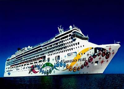 Crucero Norteamérica y Canadá | NCL Norwegian Cruise Line | Canadá, Estados Unidos (EE.UU.) a bordo del Norwegian Pearl