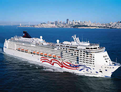 Crucero Hawai | NCL Norwegian Cruise Line | Hawai a bordo del Pride of America