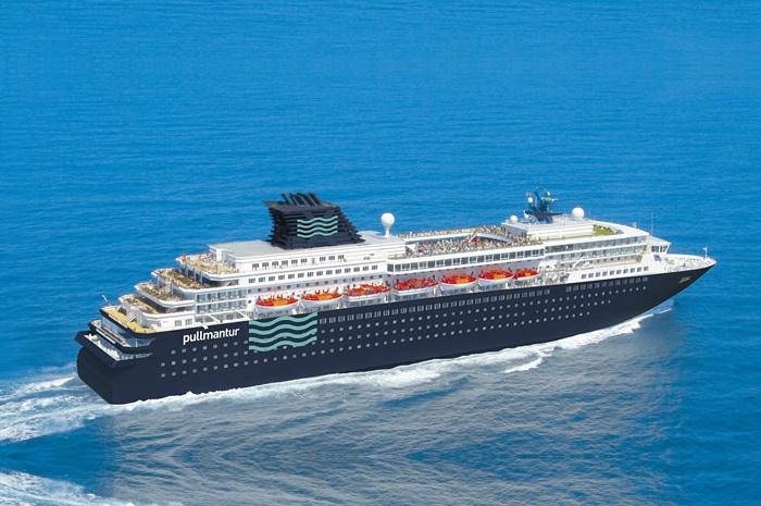 Crucero Mediterráneo Oriental | Pullmantur | Venecia, Croacia y Islas Griegas a bordo del Horizon II