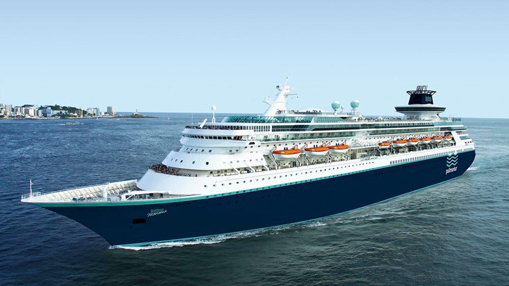 Crucero Norte de Europa y Fiordos | Pullmantur | De la Costa Atlántica al Mar del Norte a bordo del Monarch