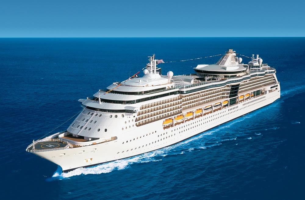 Crucero Norteamérica y Canadá | Royal Caribbean | Estados Unidos (EE.UU.), Canadá a bordo del Brilliance of the Seas