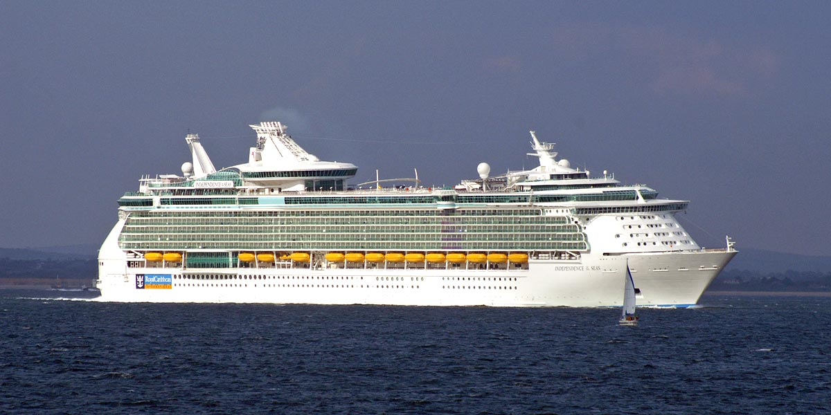 Crucero Caribe | Royal Caribbean | Bahamas a bordo del Independence of the Seas