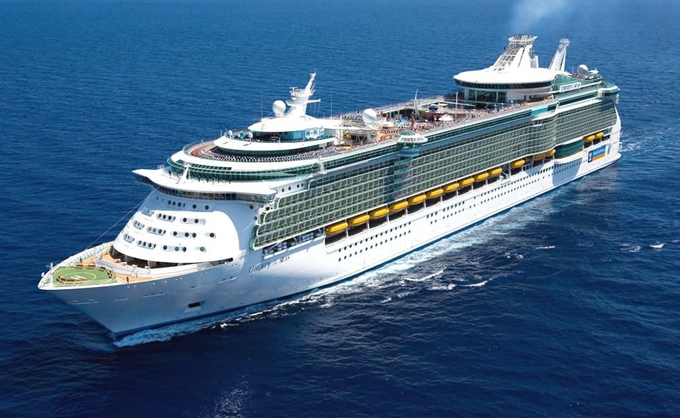 Crucero Caribe | Royal Caribbean | EE.UU., Honduras, México a bordo del Liberty of the Seas