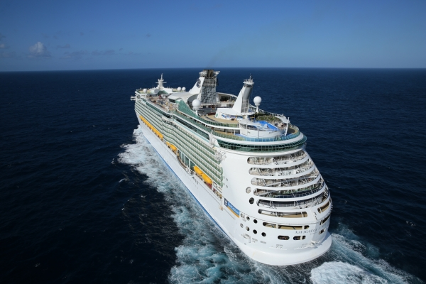 Crucero Caribe | Royal Caribbean | Bahamas a bordo del Navigator of the Seas