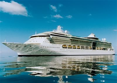 Desde Auckland (Nueva Zelanda) a Melbourne (Australia) a bordo del Radiance of the Seas