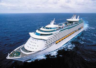 Crucero Asia | Royal Caribbean | Colores de Malasia a bordo del Voyager of the Seas