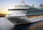 crucero puerto barcelona