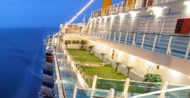 cruceros puerto valencia