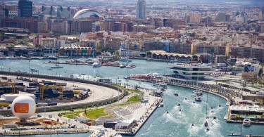 Cruceros con salida Valencia