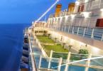 cruceros con salida desde malaga agosto