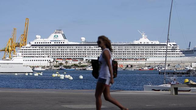 ¡Encuentra el crucero perfecto!