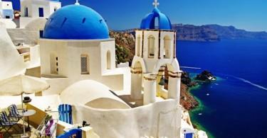 Cruceros Islas Griegas desde Barcelona