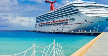 Cruceros todo Incluido y Niños Gratis septiembre