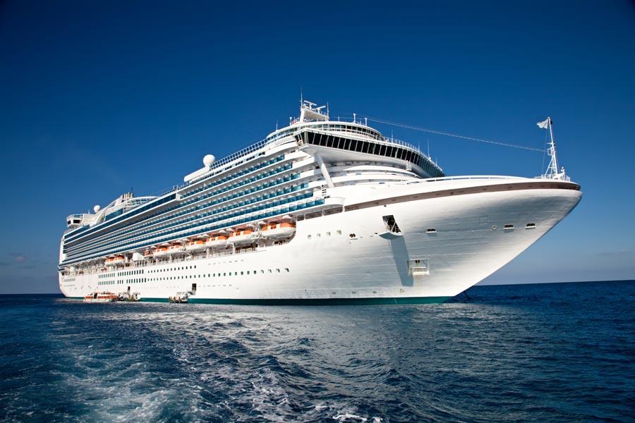 Cruceros baratos en agosto desde Málaga 2016