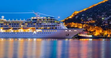 cruceros desde valencia