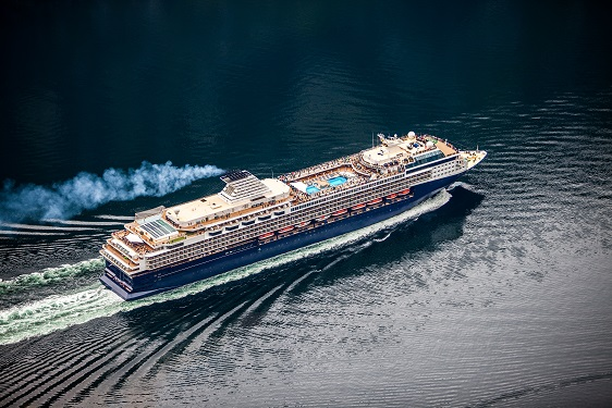 crucero salida malaga