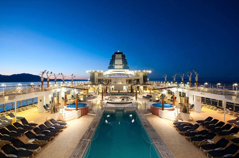 Cruceros baratos 2017 Todo Incluido y mini cruceros por el caribe