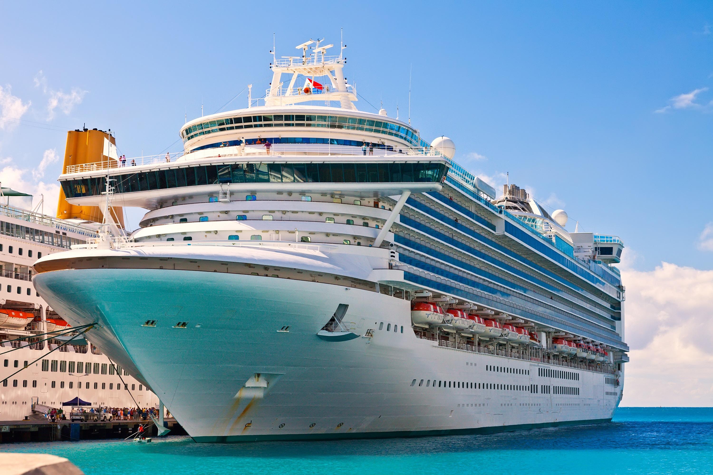 Tu crucero por las islas griegas en Agosto