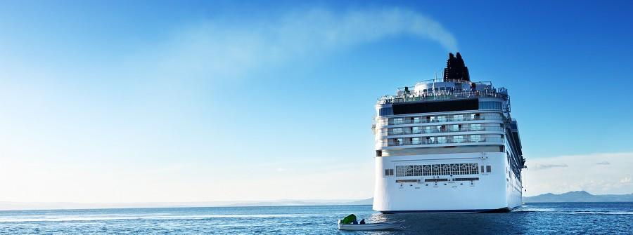 Cruceros de lujo 5 estrellas por el Mediterráneo