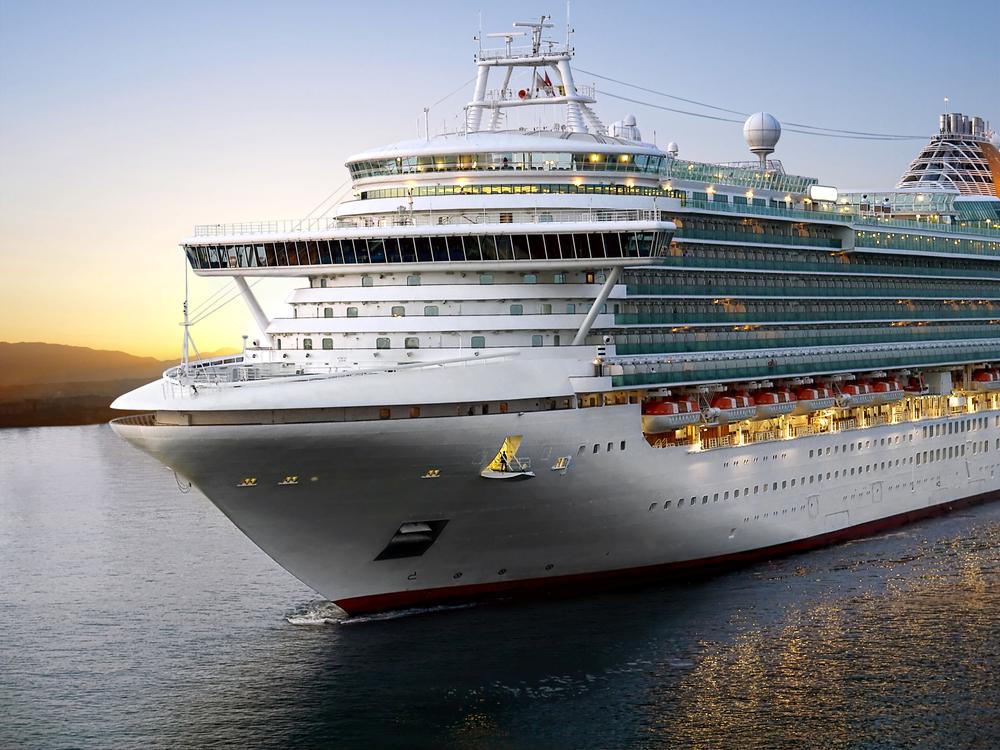 Cruceros desde Barcelona para junio-agosto de 2018-2019 y 2020