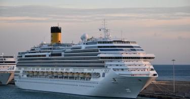 Cruceros vuelta al mundo de 180 días todo incluido para 2020