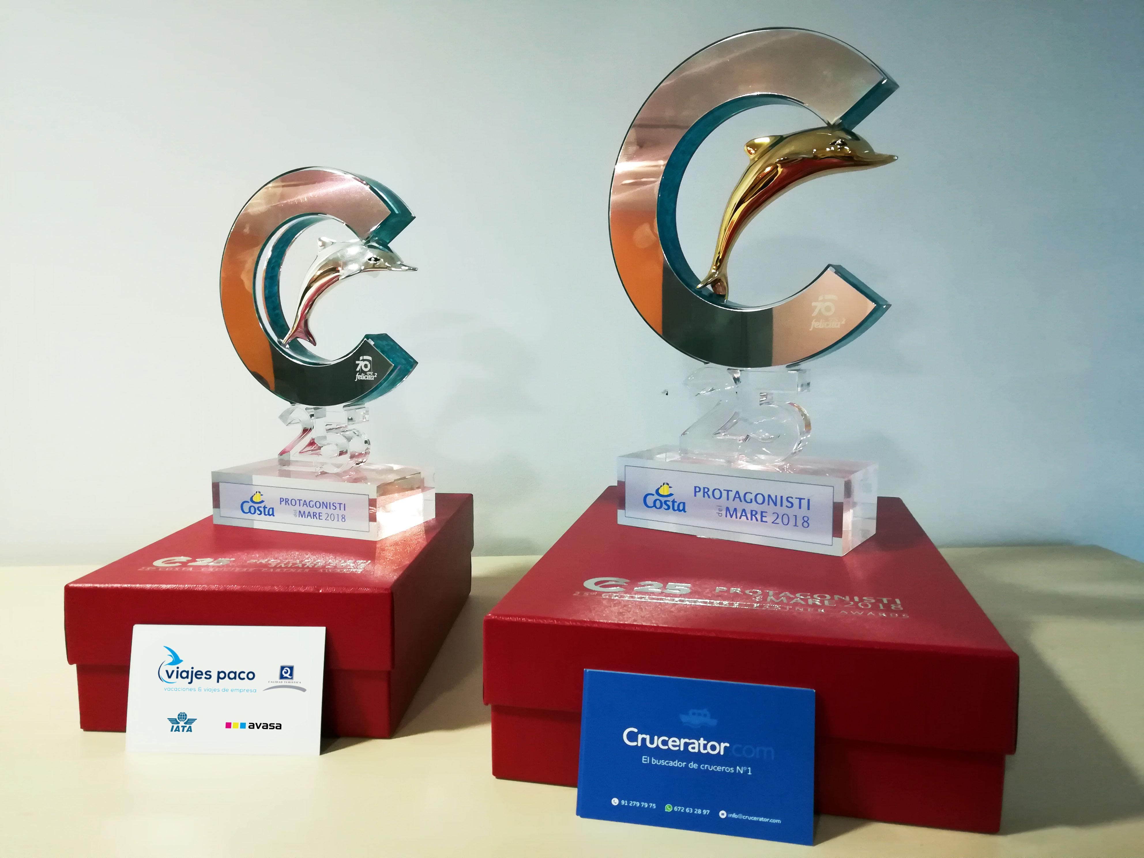 5d7b358a1f5a5 Ganadores del premio a Mejor Agencia norte de España