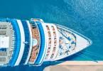 cruceros vuelta al mundo de lujo 2020