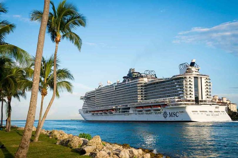 Cruceros Semana Santa 2019 desde Valencia con MSC cruceros