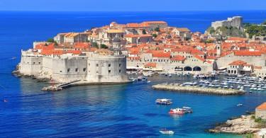 Mejores crucero por el Mediterráneo oriental en 2019
