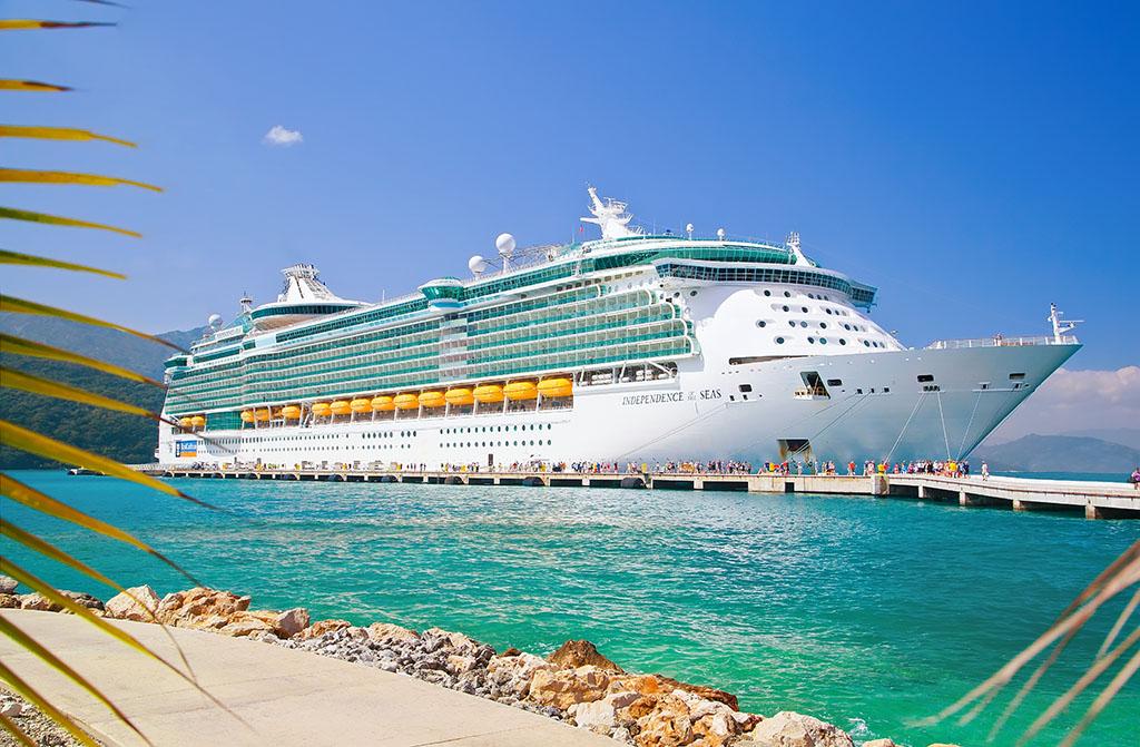 Qué precio tienen los cruceros Royal Caribbean en Semana Santa