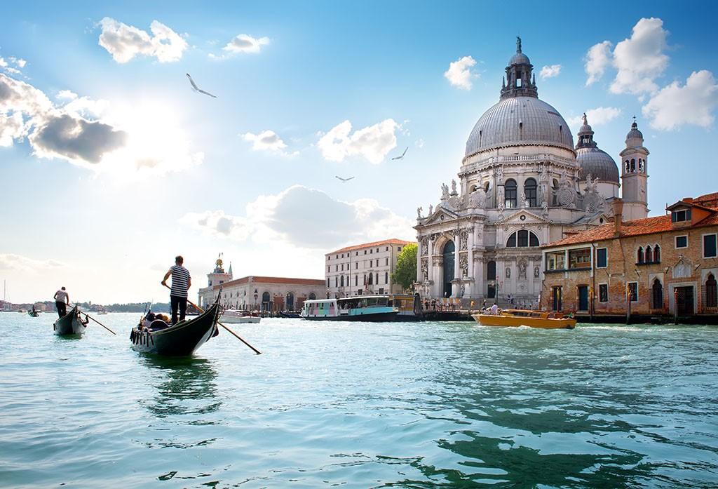 Cuál es el mejor destino para un crucero - Venecia