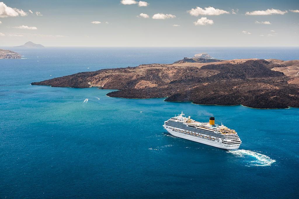 ¿Cuál es mejor, Pullmantur o Costa Cruceros?