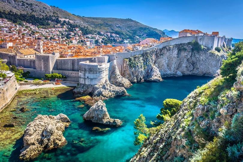 ¿Cuál es el mejor destino para un crucero por el Mediterráneo?
