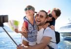 Los mejores cruceros con niños en 2019