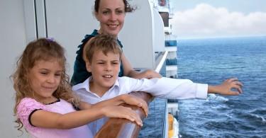 Cómo reservar y elegir una cabina para un crucero
