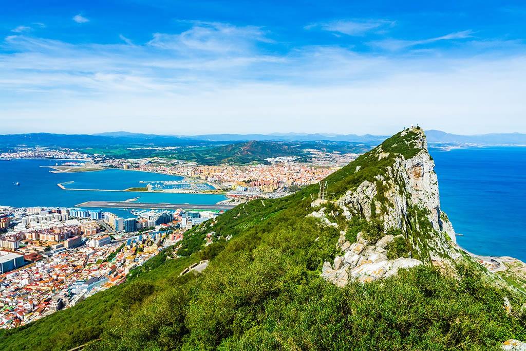 Cruceros en agosto de 2020 para conocer Gibraltar, Marruecos, Reino Unido y Portugal