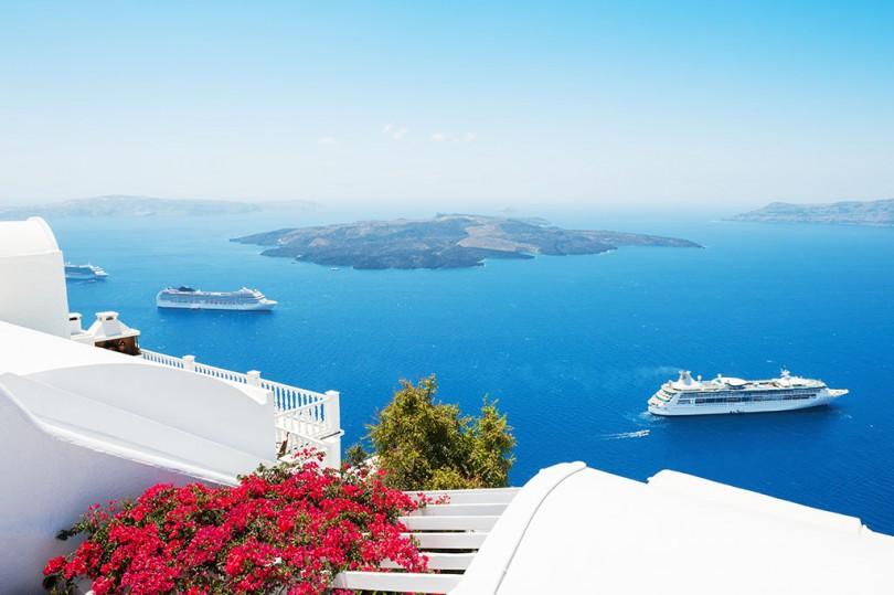 Este es el crucero que tienes que hacer por el mediterráneo este 2020