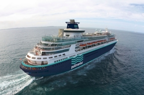 Sovereign. Pullmantur