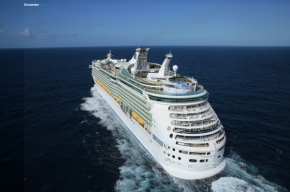 Navigator of the Seas. Royal Caribbean